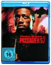 Passagier 57 (Blu-ray), Blu-ray Disc