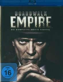 Boardwalk Empire Season 3 (Blu-ray), 5 Blu-ray Discs