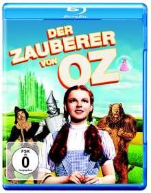Der Zauberer von OZ (Blu-ray), Blu-ray Disc