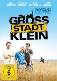 GrossStadtklein, DVD