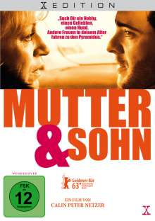 Mutter & Sohn, DVD