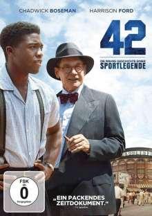 42, DVD