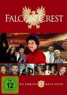Falcon Crest Staffel 6