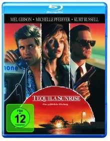 Tequila Sunrise (Blu-ray), Blu-ray Disc