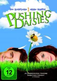 Pushing Daisies Season 1, 3 DVDs
