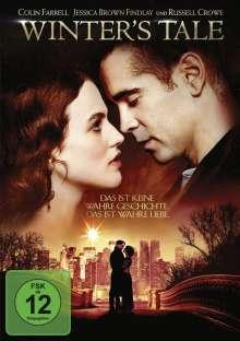 Winter's Tale, DVD