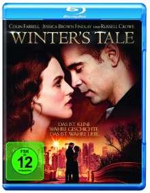Winter's Tale (Blu-ray), Blu-ray Disc