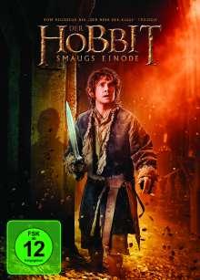 Der Hobbit: Smaugs Einöde, DVD