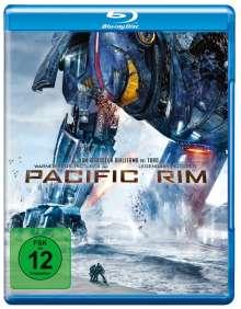 Pacific Rim (Blu-ray), Blu-ray Disc
