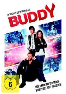Buddy, DVD