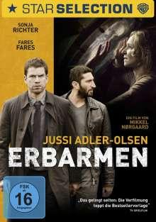 Erbarmen, DVD