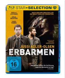 Erbarmen (Blu-ray), Blu-ray Disc