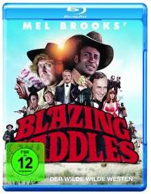 Blazing Saddles - Der wilde Wilde Westen (Blu-ray), Blu-ray Disc