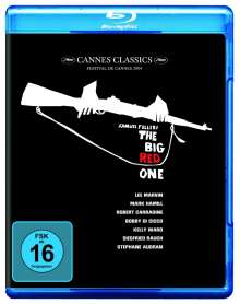 The Big Red One (Blu-ray), Blu-ray Disc