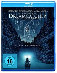 Dreamcatcher (Blu-ray), Blu-ray Disc