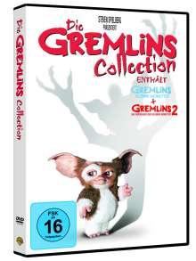 Gremlins 1 & 2, 2 DVDs