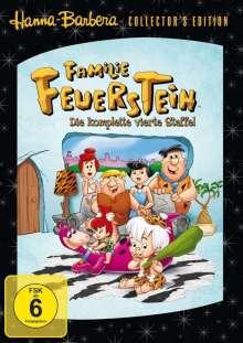 Familie Feuerstein Season 4, 5 DVDs