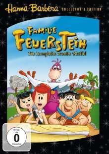 Familie Feuerstein Season 2, 5 DVDs