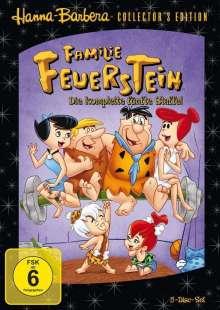 Familie Feuerstein Season 5, 5 DVDs