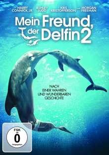 Mein Freund der Delfin 2, DVD
