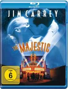 The Majestic (Blu-ray), Blu-ray Disc