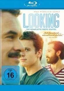 Looking Season 1 (Blu-ray), 2 Blu-ray Discs