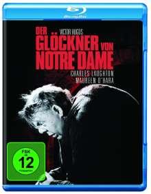 Der Glöckner von Notre Dame (1939) (Blu-ray), Blu-ray Disc