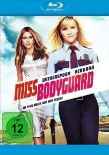 Miss Bodyguard (Blu-ray), Blu-ray Disc