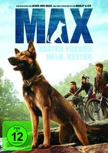 Max, DVD