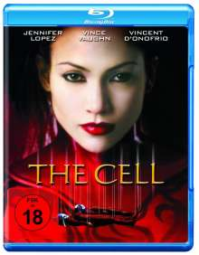 The Cell (Blu-ray), Blu-ray Disc