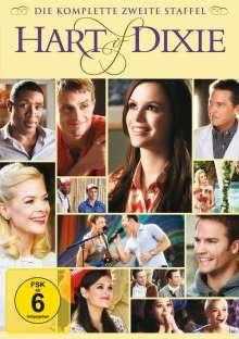Hart of Dixie Season 2, 5 DVDs