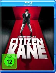 Citizen Kane (Blu-ray), Blu-ray Disc