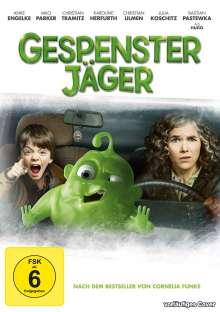 Gespensterjäger, DVD