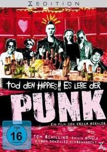 Tod den Hippies - Es lebe der Punk!, DVD
