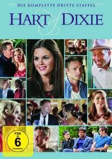 Hart of Dixie Season 3, 5 DVDs