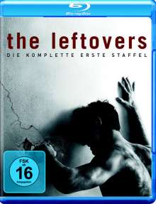 The Leftovers Staffel 1 (Blu-ray), 2 Blu-ray Discs