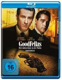 GoodFellas (Blu-ray), 2 Blu-ray Discs