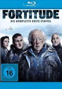Fortitude Season 1 (Blu-ray), 2 Blu-ray Discs