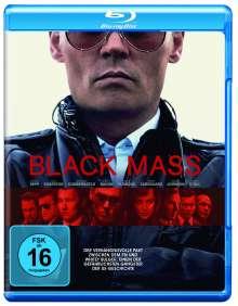 Black Mass (Blu-ray), Blu-ray Disc
