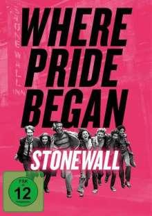 Stonewall, DVD