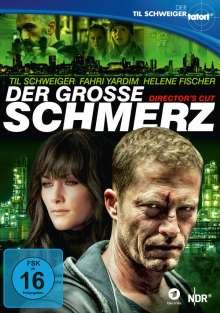 Tatort: Der große Schmerz, DVD