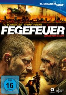 Tatort: Fegefeuer, DVD