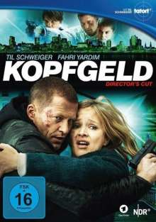 Tatort: Kopfgeld, DVD
