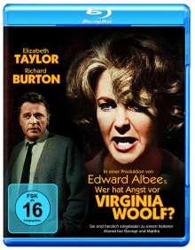 Wer hat Angst vor Virginia Woolf ? (Blu-ray), Blu-ray Disc