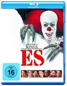 ES (1990) (Blu-ray), Blu-ray Disc