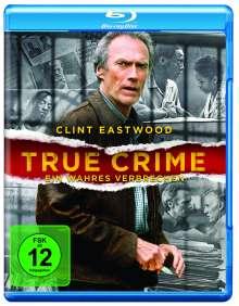 True Crime - Ein wahres Verbrechen (Blu-ray), Blu-ray Disc