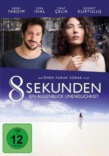 8 Sekunden, DVD