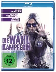 Die Wahlkämpferin (Blu-ray), Blu-ray Disc