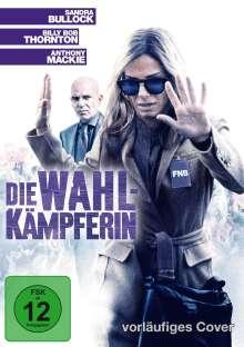 Die Wahlkämpferin, DVD