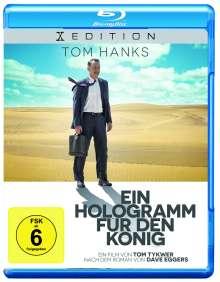 Ein Hologramm für den König (Blu-ray), Blu-ray Disc